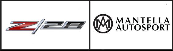 Mantella Autosport Chevrolet Camaro Z28.R CTSCC