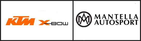 Mantella Autosport World Challenge GTS KTM Xbow GT4